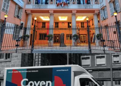 Ville de Nice – Sensibiliser tous les agents d'une collectivité, tous métiers confondus