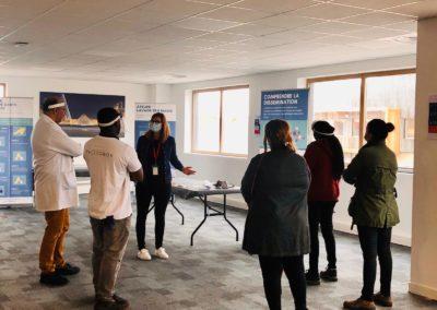 Photobox – Organiser une journée sécurité spéciale COVID-19 autour d'ateliers pédagogiques